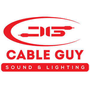 the cable guy sound and lighting production comapny